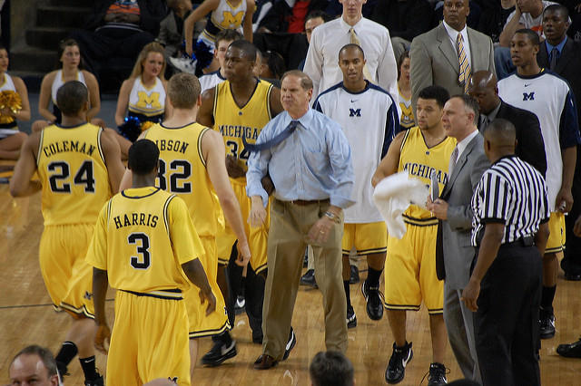 Michigan Basketball