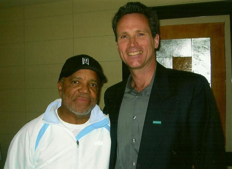 Berry Gordy, Russ White