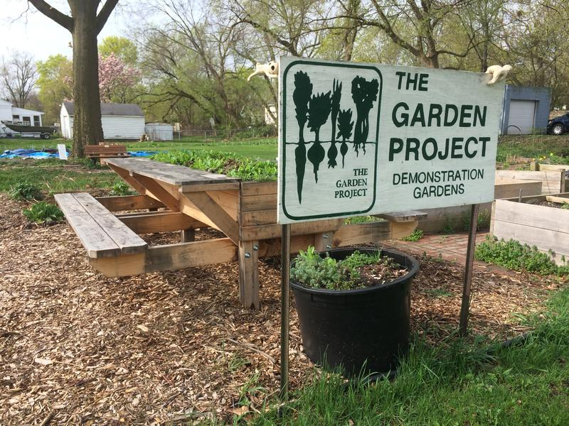 Greater Lansing Food Bank opens Garden Resource Center