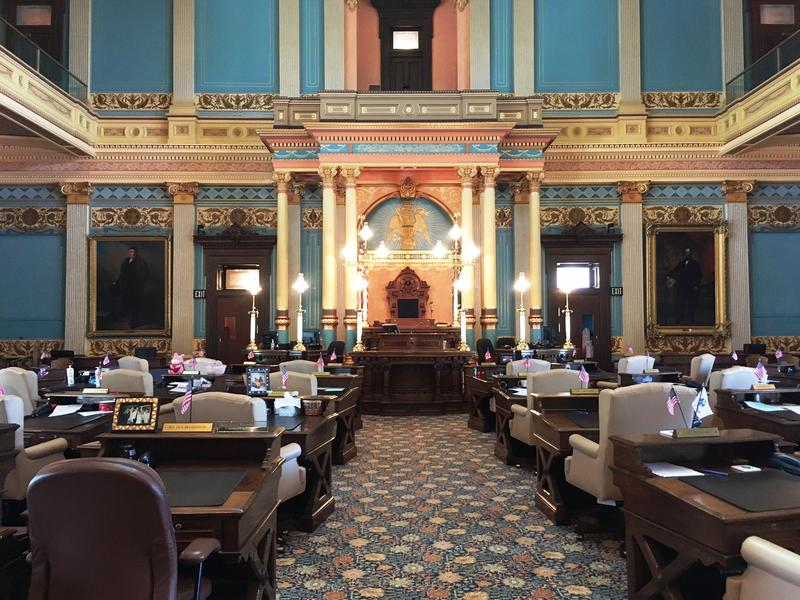 Michigan Senate