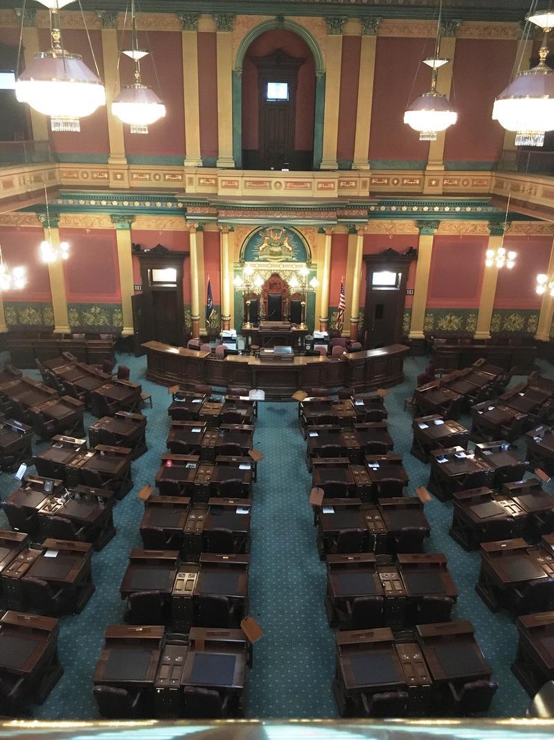 Michigan House of Representatives