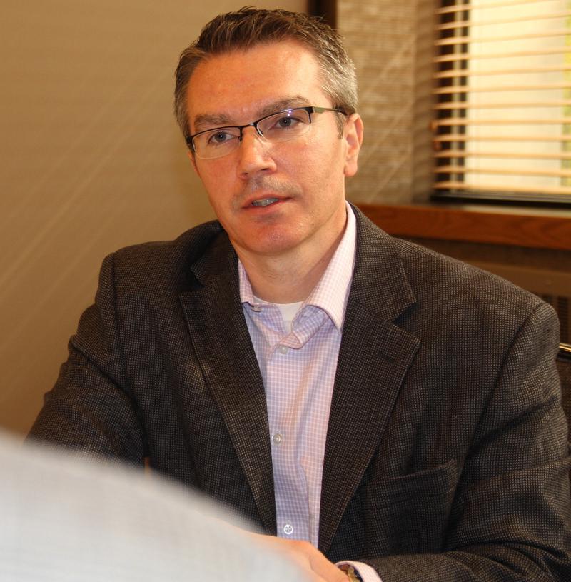 Ed Straub