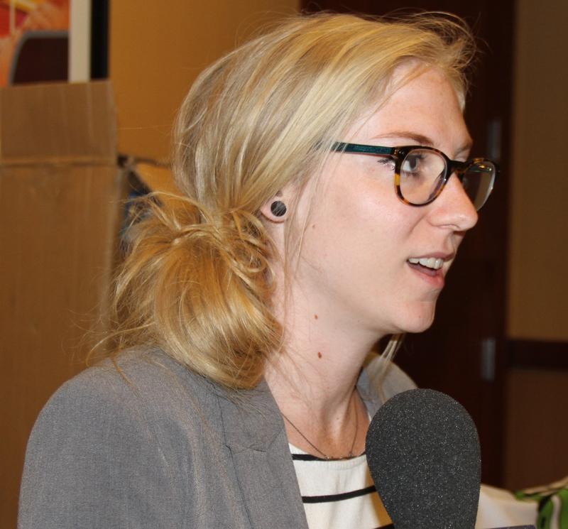 Carrie Veldman