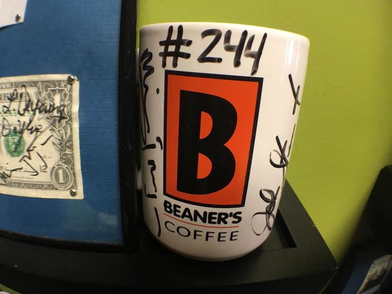 Biggby' original name was Beaners. Upon learning that was an ethnic slur, the founders changed the name.