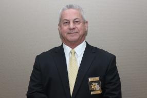 Clinton County Sheriff Lawrence Jerue photo