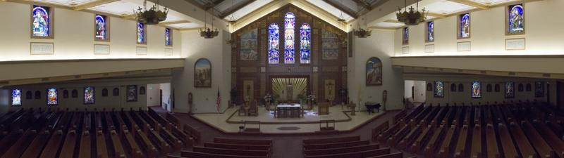 St. Martha Catholic Church