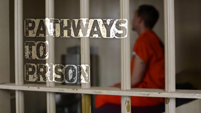 Pathways to Prison title image