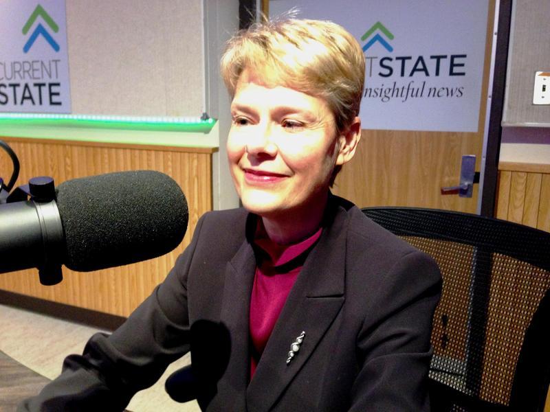Ingham County Prosecutor Carol Siemon.