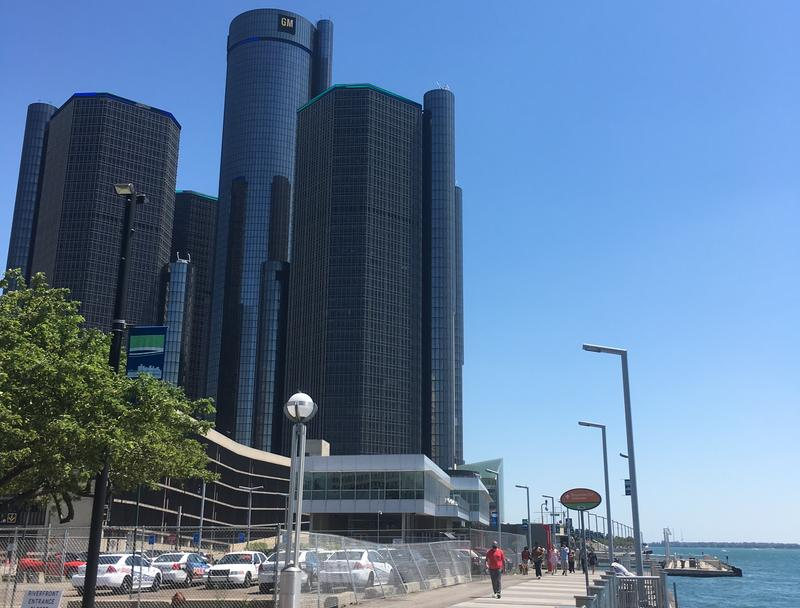 City of Detroit