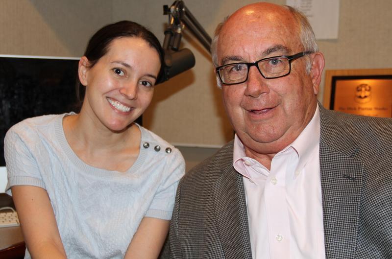 Sheril Kirshenbaum, Kirk Heinze