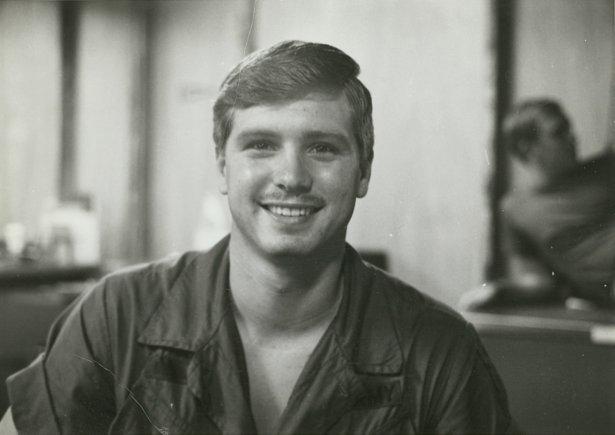 James McCloughan