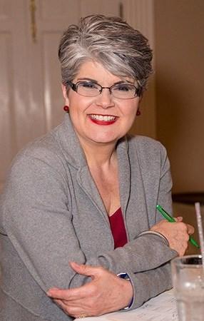 Lisa Dietlin