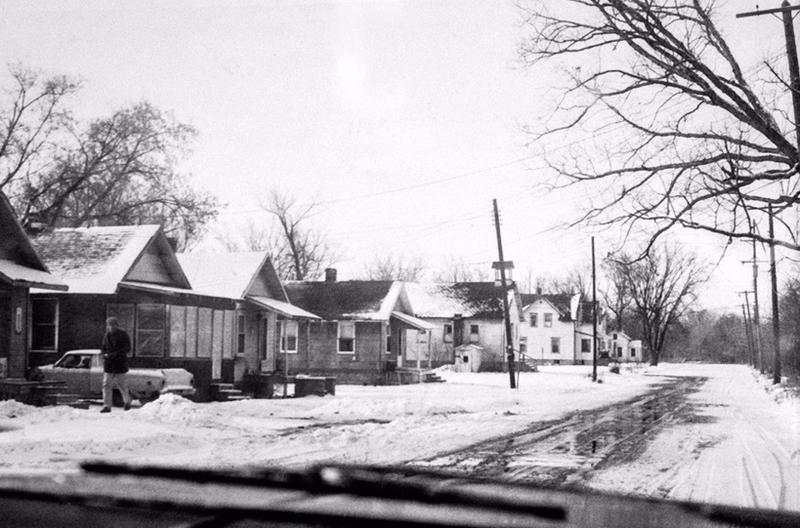 West Cass Street photo, Albion