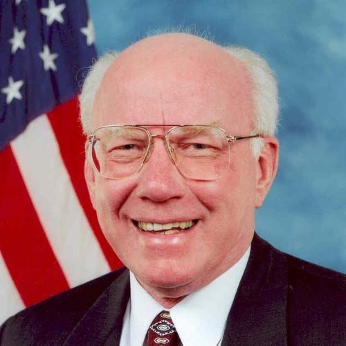 Rep. Vern Ehlers