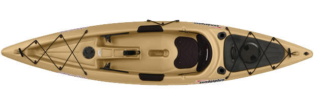 JOURNEY 12 SS Fishing Kayak