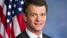 Rep. Dave Trott (R) Michigan