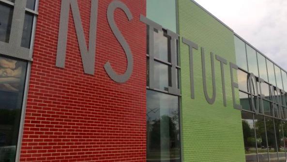 Flint Institute of Arts exterior