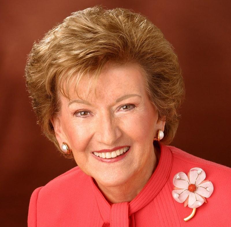 Helen J. DeVos