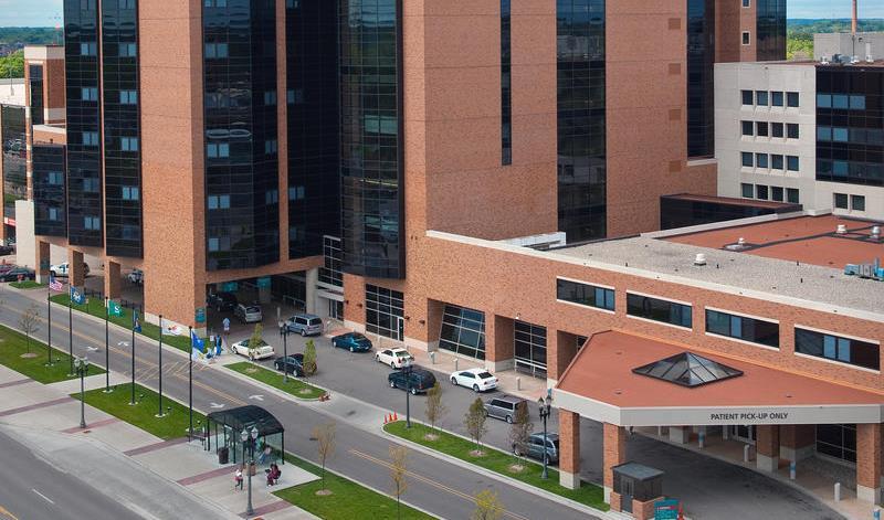 Sparrow Hospital photo