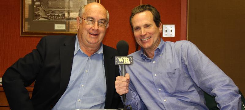 Kirk Heinze, Russ White