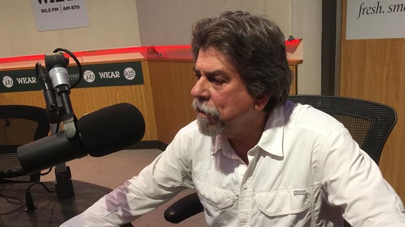 Dr. Antonio Nuñez photo