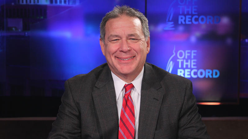 Rep. Henry Yanez, (D) Oakland County appearing on Off the Record with Tim Skubick.