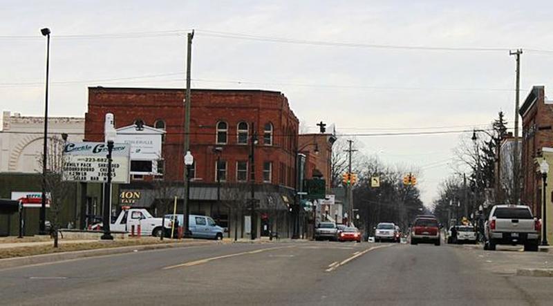 Fowlerville Michigan