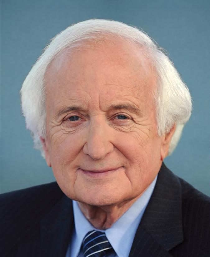 Rep. Sander Levin (D)  Michigan