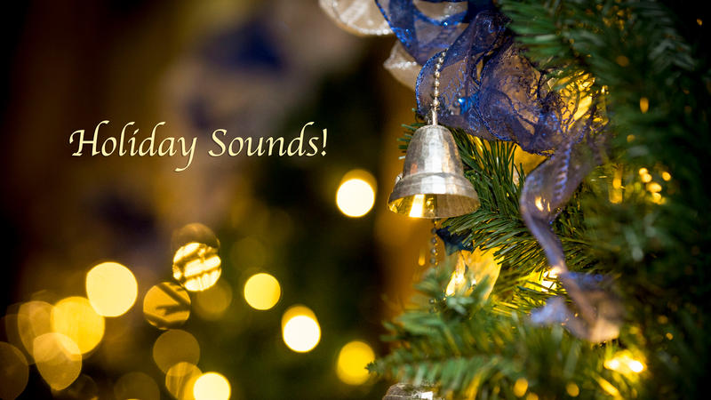 holiday sounds: silver bell