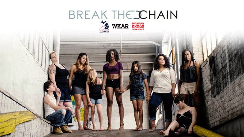 Break the Chain: main image