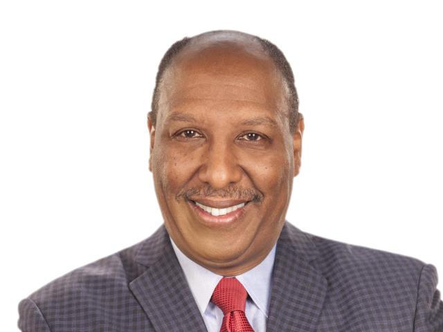Chuck Stokes, editorial/public affairs director for WXYZ-TV, Detroit.