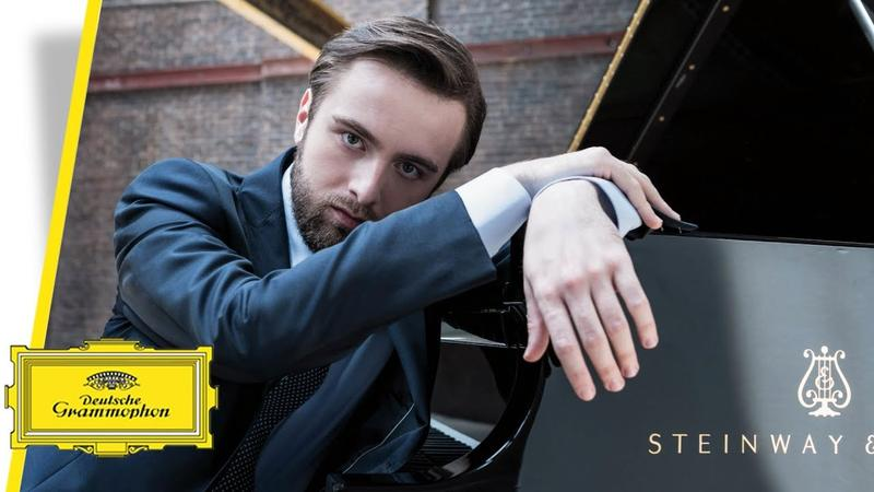 Daniil Trifonov plays Chopin in his newest release