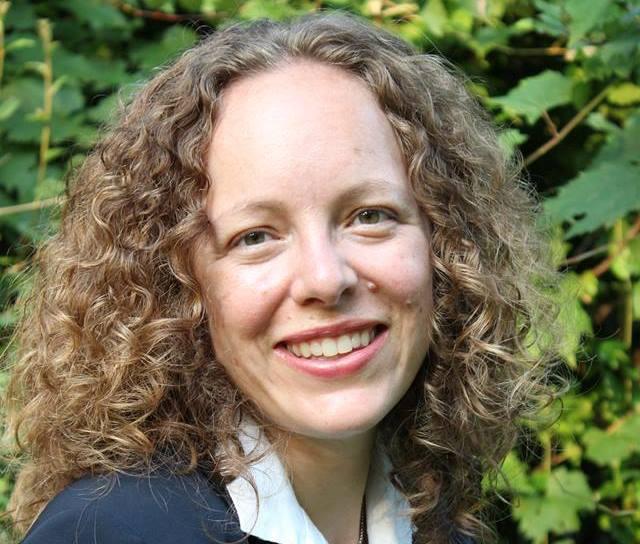 Chelsea mayor Melissa Johnson