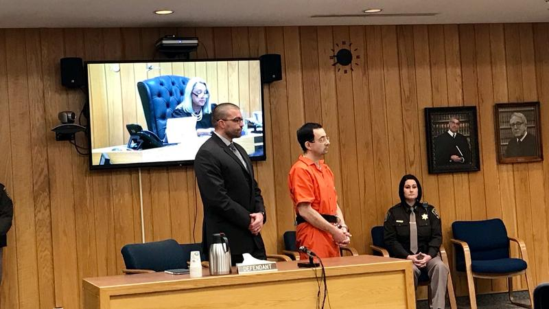 man at sentencing