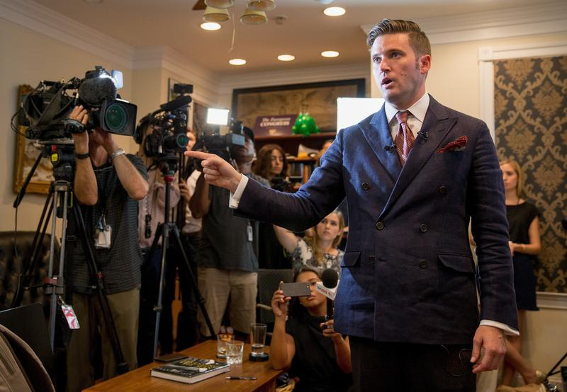 Richard Spencer photo