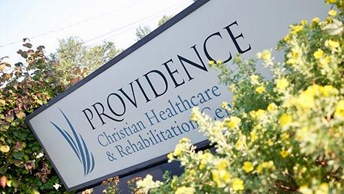 Providence Healthcare and Rehabilitation
