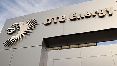 DTE Energy Head Quarters