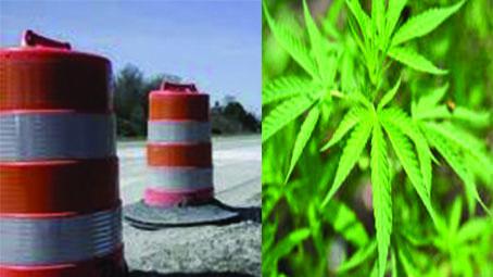 Construction and Marijuana