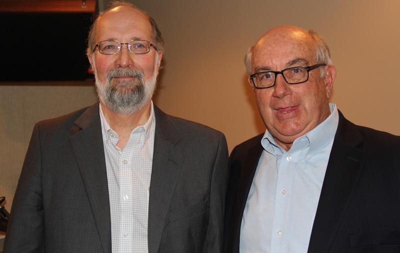 Doug Buhler, Kirk Heinze