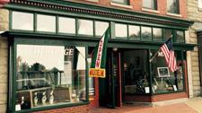 Muskegon Heritage Museum
