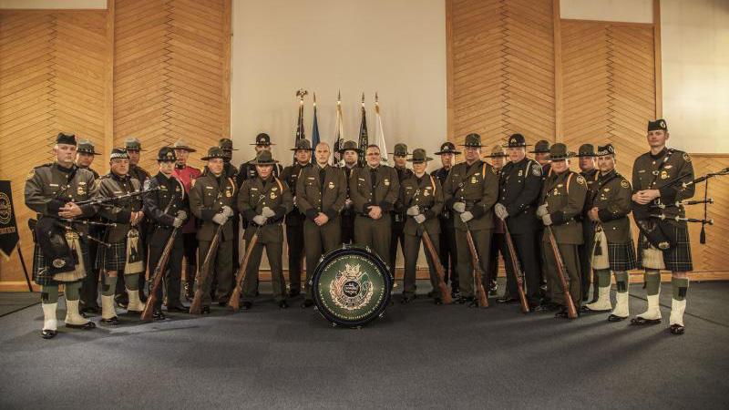 U.S. Border Patrol Detroit Sector