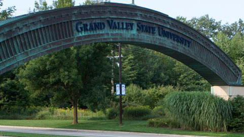 Grand Valley Bridge