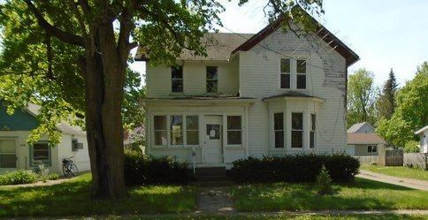 tax-foreclosed property
