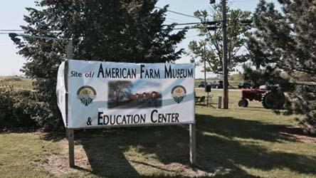 American Farm Museum and Education Center