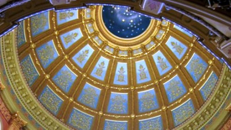 capital rotunda