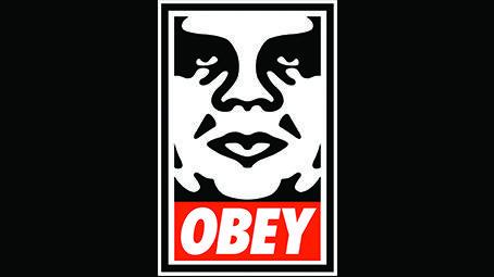 Obey Photo