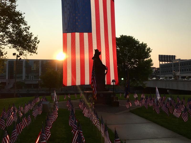 September 11 Lansing