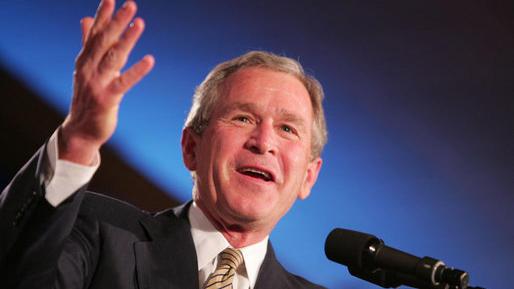 Gerorge W. Bush