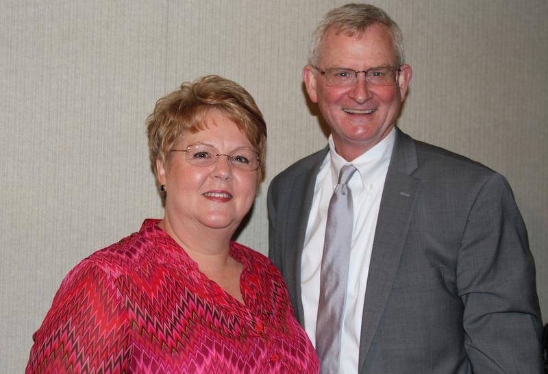 Julie Chapin, Jeff Dwyer