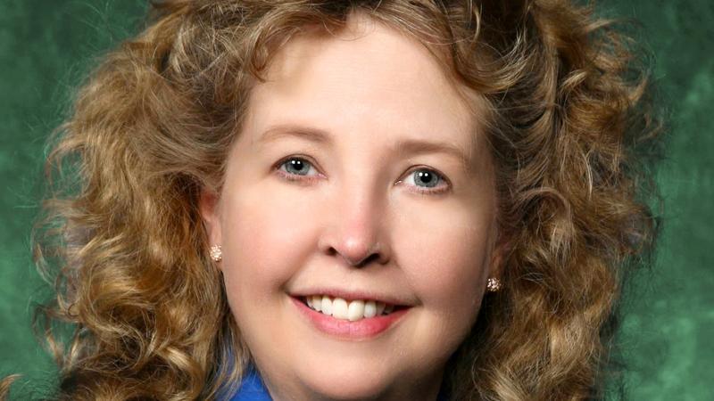 Dr. Angela K. Wilson photo